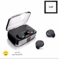 2019 New Smallest Mini Stereo 5.0 Version Bluetooth Portable