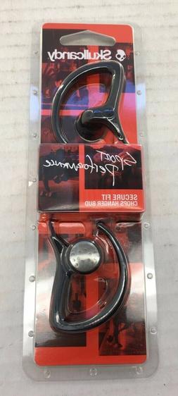Skullcandy - Chops Bud Earbud Headphones - Black
