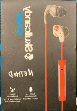 Skullcandy Method Sweat Resistant Sport Earbud with In-Line