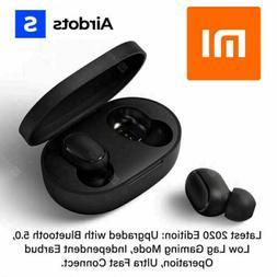 Xiaomi Redmi AirDots Bluetooth 5.0 Wireless TWS Earphone Act
