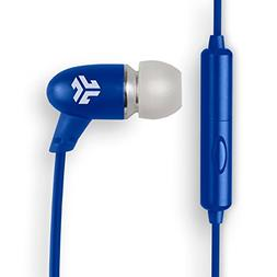 JLab Audio Comfort petite high-performance earbuds, blissful