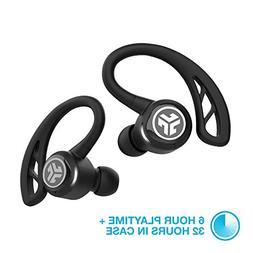 JLab Audio Epic Air Elite True Wireless Sport Earbuds   Head