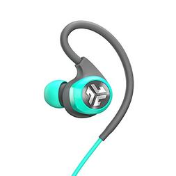 JLab Epic 2 Wireless Bluetooth Sports Earbuds   Bluetooth 4.