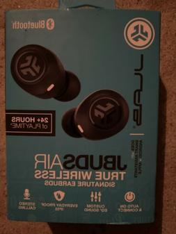 JLab Audio JBuds Air True Wireless Signature Bluetooth Earbu