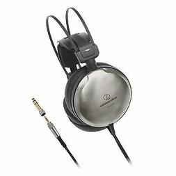 audio technica ATH-A2000Z ART MONITOR Headphones NEW from Ja