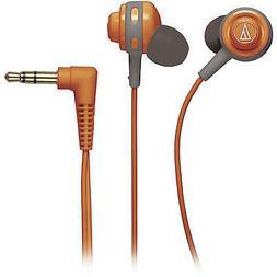 Audio-Technica ATH-COR150 Core Full Bass In-Ear Headphones E