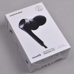 Audio-Technica cks550xbt Solid Bass HD with Bluetooth Wirele