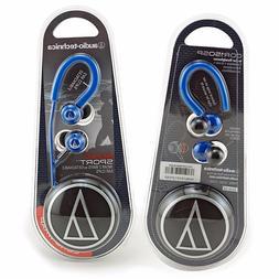 Audio-Technica Sonic Sport 2 Way Headphones #ATH-COR150SP Ea