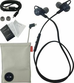 Plantronics BackBeat Go 3 - Bluetooth Earbuds With Charge Ca