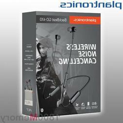 Plantronics BackBeat GO 410 Wireless Headphones, Active Nois