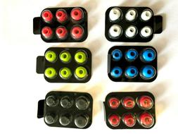 Beats Replacement Ear Buds Tips For Powerbeats 2 / 3 / urBea