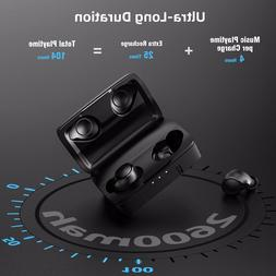 Bluetooth 5.0 ENACFIRE Future Plus Wireless Earbuds, $49.99