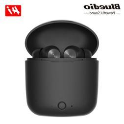 Bluedio Bluetooth 5.0 Sports Waterproof Ear Hook Wireless He