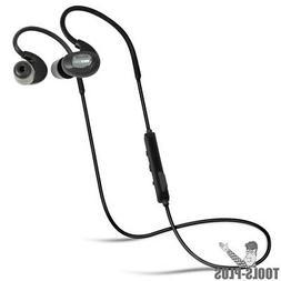 ISOtunes PRO Bluetooth Earplug Headphones, 27 NRR, 10 Hr Bat