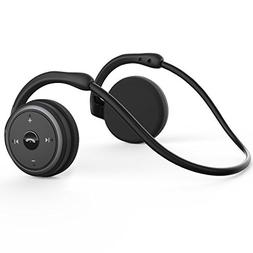 Dylan Bluetooth Headphones Marathon Wireless Sports Headset