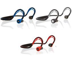 Alphasonik Bluetooth V4.0 Wireless Sport Sweat-proof Running