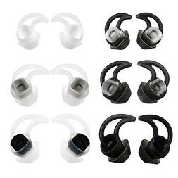 Bose Replacement Noise Isolation Silicone Earbuds/Earplug Ti