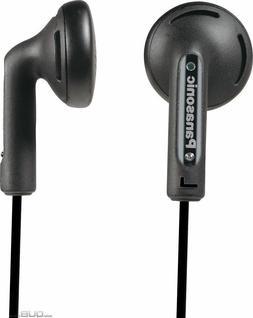 BRAND NEW Panasonic RP-HV094: In-Ear Stereo Earphones, Black