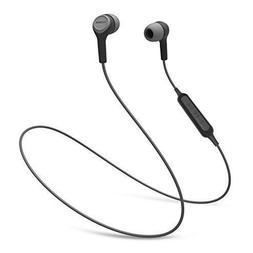 Koss BT115i Wireless Bluetooth in-Ear Buds | in-Line Microph