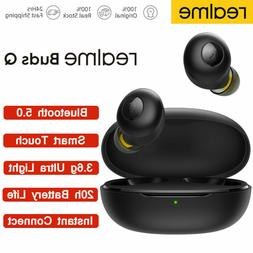 Realme Buds Q TWS Earbuds Bluetooth 5.0 Wireless Earphones I