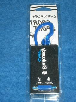 Skullcandy Chops Flex Sweat-Resistant Sport Earbud with in-L