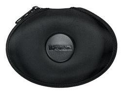 Shure EAHCASE Fine Weave Hard Pouch for Shure Earphones - Bl