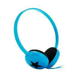 RockPapa On Ear Adjustable Boys Girls Childs Kids Headphones