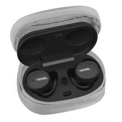 Geekria Earbuds Soft Case for Bose Earbuds 500 Wireless Head