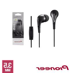 Wired Earbuds Stereo In-Ear Wired Headphones MP3 Android Gal