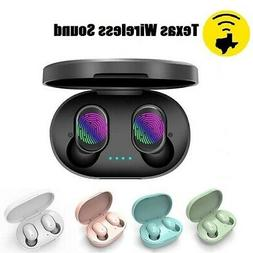 Earbuds Wireless TWS Bluetooth Headset For Samsung Android A