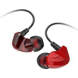 Earhook Headphones Over The Ear Headphones Earbuds - Audifon
