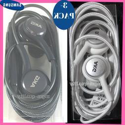 Earphones Headphones Earbuds for Samsung Galaxy  Note S9 S10