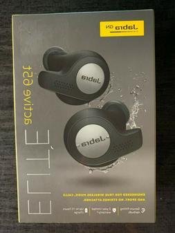 Jabra Elite Active 65t Titanium Black True Wireless Sport Ea