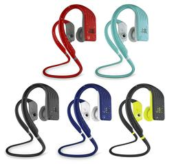 JBL Endurance JUMP Waterproof Bluetooth Wireless In-Ear Head