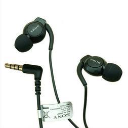 Sony EX300AP Earphones In Ear Headphones Stereo Bass Headset