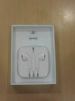 Genuine OEM Apple IPhone 5 5s 6s 6Plus 7 8 Plus X EarPods Ea