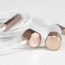 Genuine Premium Earphone LG LE631 QuadBeat 3 Earbuds Tuned b