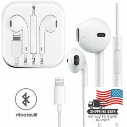 Gift For Apple iPhone 6 7 8 Plus X XS MAX XR 11 Wired Headse