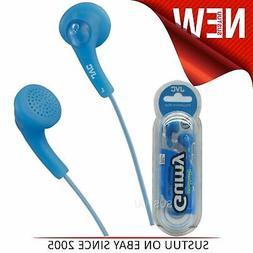 JVC Gumy In Ear Headphones│Earphones / Earbuds│For Mobil