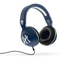 Skullcandy Hesh 2 Over-Ear Headphone with Mic - NY Yankees