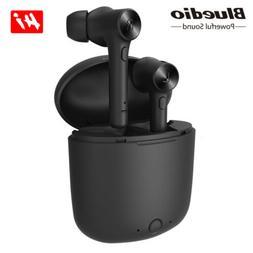 Bluedio Hi Bluetooth 5.0 Sports Waterproof Ear Wireless Head