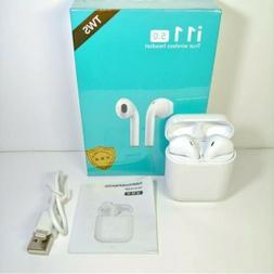 TWS i11s True Wireless Earbuds Bluetooth 5.0 Mini in Ear Noi