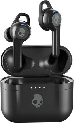 Skullcandy Indy Fuel True Wireless Earbuds with Wireless Cha