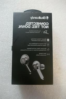 Skullcandy Indy True Wireless Black Bluetooth Headphones