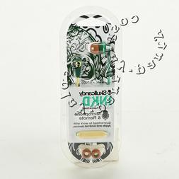 Skullcandy Ink'd 2 Earset - Stereo - Cream, Forest Green - M