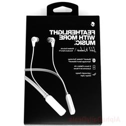 Skullcandy Ink'd Wireless Bluetooth Earbuds - Black