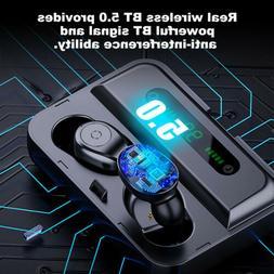 For iPhone 7 8 X Wireless i7s TWS Earphones Headphones Stere