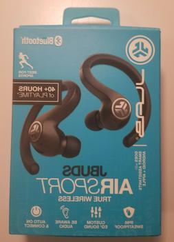JLab Audio JBuds Air Sport True Wireless Bluetooth Earbuds C