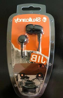 Skullcandy JIB DUB In-Ear Buds EarBuds Stereo Earphones Head