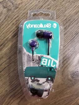 Skullcandy JIB DUB Lightweight In-Ear EarBud Buds Stereo Ear